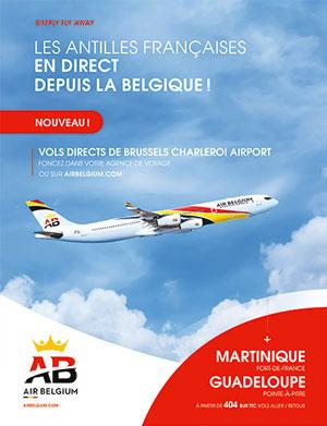 Pub Air Belgium