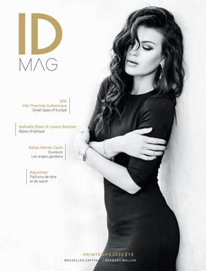 Magazine Bruxelles