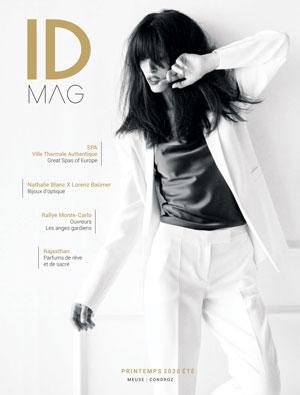 Magazine Meuse - Condroz