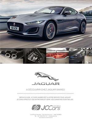 Pub JC Cars Jaguar - Land Rover